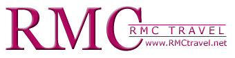 RMC Travel logo