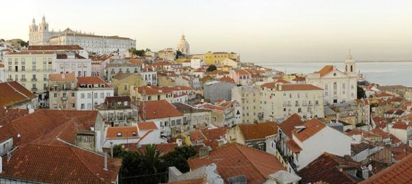 Portugal-tour
