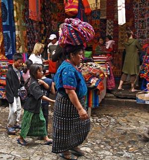 chichicastenango tour