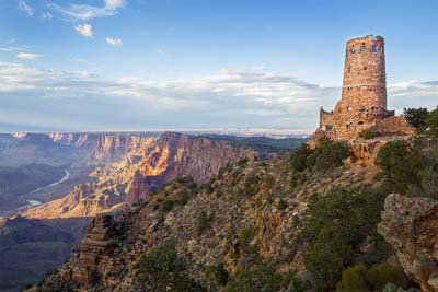 Canyon_Watchtower