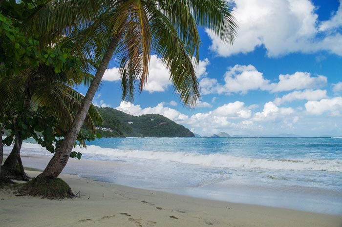 tortola walking tour