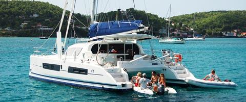 day 5 catamaran