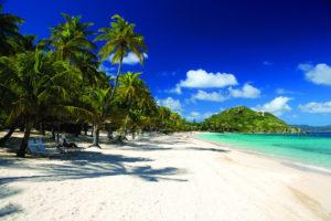 day 6 beach
